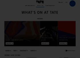 tickets.tate.org.uk
