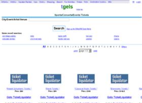 tickets.tgels.com