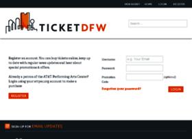 tickets.ticketdfw.com