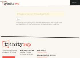 tickets.trinityrep.com