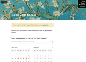 tickets.vangoghmuseum.com