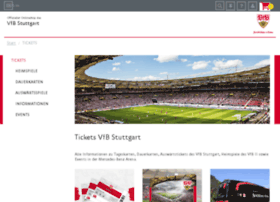 tickets.vfb.de
