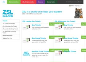 tickets.zsl.org