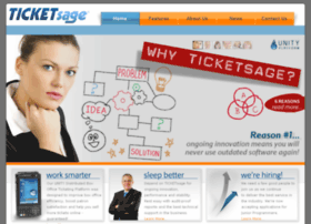 ticketsage.net