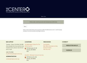 ticketsales.washingtoncenter.org