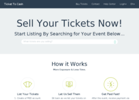 ticketsalessupport.com