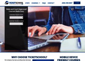 ticketschool.com