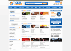 ticketseating.com
