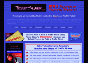 ticketslayer.com