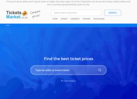 ticketsmarket.co.uk