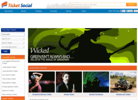 ticketsocial.com