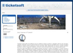 ticketsoft.net