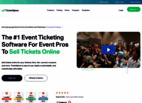 ticketspice.com