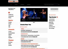 ticketsrj.com