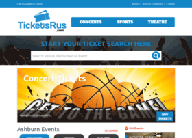 ticketsrus.com
