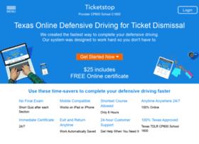 Ticketstop.com