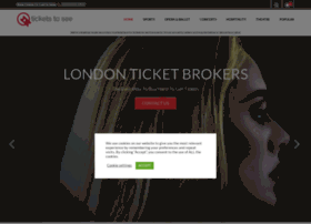 ticketstosee.com