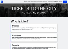 ticketstothecity.com