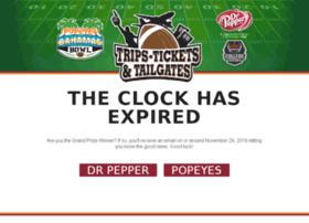 ticketstripsandtailgates.com
