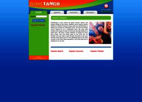 tickettango.com