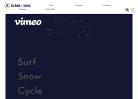 tickettoridegroup.com