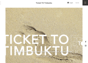 tickettotimbuktu.com