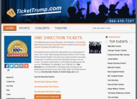 tickettrump.com