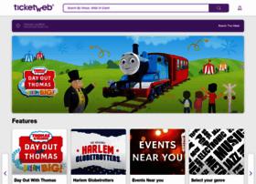 ticketweb.com
