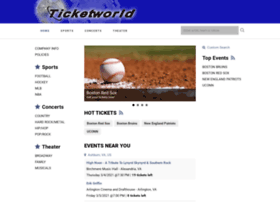 ticketworld.com