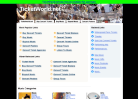 ticketworld.net