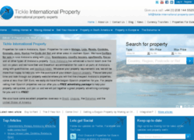 tickle-international-property.com