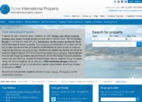 tickle-international-property.com