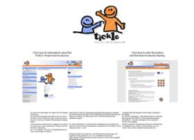 tickle-project.eu