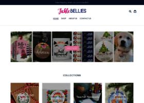 ticklebellies.com