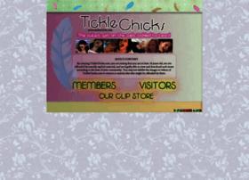 ticklechicks.com