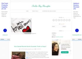 ticklethythoughts.blogspot.com.br