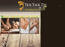 ticktacktoe.com.sg