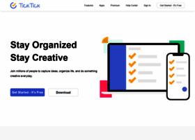 ticktick.com