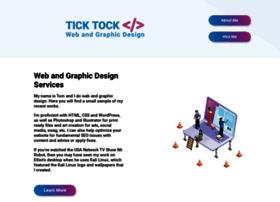 ticktockcomputers.com