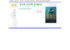 ticktocktimer.com