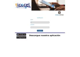 ticocel.com