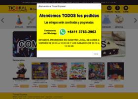 ticoexpress.com.ar