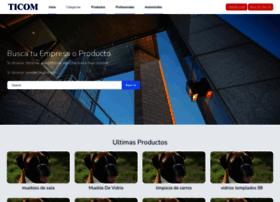 ticomperu.com
