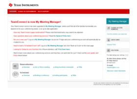 ticonferencing.com