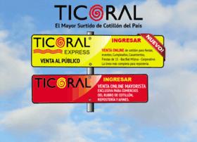ticoral.com