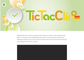 tictacclin.wordpress.com