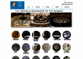 tictacdesigns.com