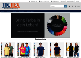 tictex.com