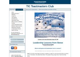 tictm.toastmastersclubs.org