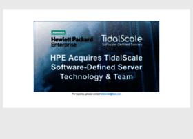 tidalscale.com
